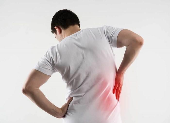 اقدامات مورد نیاز برای درمان دیسک کمر