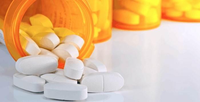 داروهای ضد درد برای خار پاشنه