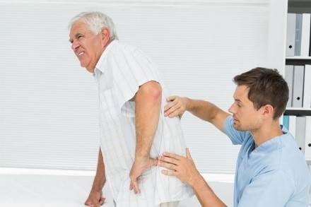متحرک سازی مفصل دست ورزی